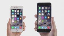 Gülse Birsel ve Engin Günaydın'dan iPhone 6 Reklamı