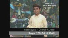 Küçük İbo'nun Trabzonspor Şarkısı - Televole (1997)