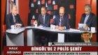 Osman Pamukoğlu Suriye'ye Girişi Anlatıyor