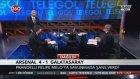 Prandellli Arsene Wenger'den Alt Dudağını İstedi - Gökmen Özdenak