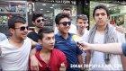 Sokak Röportajları - Karşı Cins Olsaydınız Adınız Ne Olurdu?