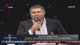 Taner Özdemir - Ey Sevdiğim Sana şikayetim Var
