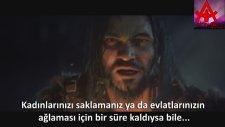 Total War: Atilla (Düzgün Türkçe Altyazılı)