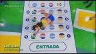 Brezilya Usulü Twister Oynamak