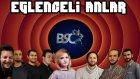 BSC Komik Canlı Yayın Anları | Bölüm 1