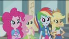 Equestria Girls Rainbow Rocks TURKISH SONG 2