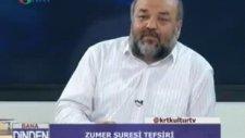 Mülkiyetin Temelinde Zorbalık Vardır - İhsan Eliaçık