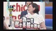 Tayvan'da Sunucuya Göbek Attırmaya Çalışmak - Uğur Rıfat Karlova