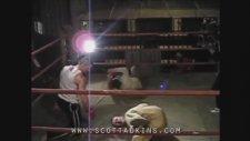Yenilmez 2 Filmi Kamera Arkası  (Akrobasi İçerir)