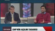 Nihat Genç - CHP Türk Halkına İhanet İçindedir