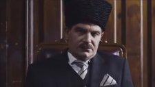 Said Nursi İle Atatürk'ün Diyaloğu - Hür Adam