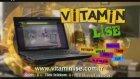 Yapyap Kanalındaki Cem'in Cem Yılmaz ile Oynadığı Vitamin Reklamı