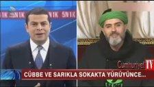 Yaşar Alptekin IŞİD'miş İmana Gelmiş!