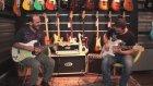Fender Custom Shop 1963 NOS ve 1963 Relic Stratocaster