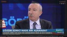 Orhan Miroğlu'nun Koray Çalışkan Taklidi Yapması