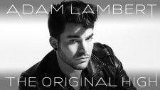 Adam Lambert - Evil In The Night