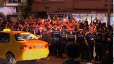 Fenerbahçe Taraftarı Arasında Olay!
