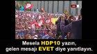 HDP Alın Teri Partisidir