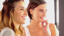 L'Oréal Paris - Oval Yüz Tipi İçin Kaş Tasarımı