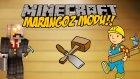 MARANGOZLUK MODU!! - Minecraft Mod İncelemeleri - Bölüm 14