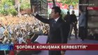 Selahattin Demirtaş'la Bir Miting Günü Kanal D Haber