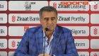 Şenol Güneş konuştu! Beşiktaş...