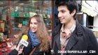 Sokak Röportajları - Verip de alamadığınız bir şey oldu mu?