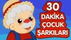 30 Dakika kesintisiz Çocuk Şarkısı - Adisebaba Çizgi Film Çocuk Şarkıları
