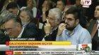 Galatasaray başkan adayları son kez konuştu