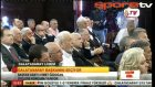 G.Saray'da başkan adayları konuştu!