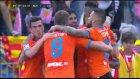 Almeria 2-3 Valencia - Maç Özeti (23.5.2015)