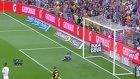 Barcelona 2-2 Deportivo La Coruna (Maç Özeti)