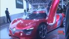 İstanbul Autoshow 2015 Başladı!...