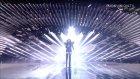 Nina Sublatti - Warrior (Georgia) - LIVE at Eurovision 2015 Grand Final