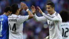 Real Madrid 7-3 Getafe (Maç Özeti)