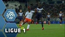 Bordeaux 2-1 Montpellier - Maç Özeti (23.5.2015)