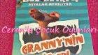 Buz Devri 4 (Ice Age 4) Granny'nin Dişleri Masalı