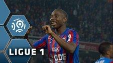 Caen 3-2 Evian - Maç Özeti (23.5.2015)