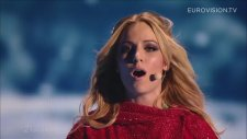 Edurne - Amanecer (İspanya Eurovision 2015 - Final)