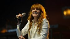Florence   the Machine - Ship to Wreck (Canlı Performans)
