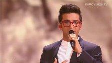 Il Volo - Grande Amore (İtalya Eurovision 2015 - Final)