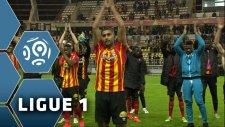 Lens 1-0 Nantes - Maç Özeti (23.5.2015)