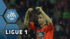 Lorient 0-1 Monaco - Maç Özeti (23.5.2015)