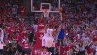 NBA'de gecenin en iyi 5 hareketi (24 Mayıs 2015)