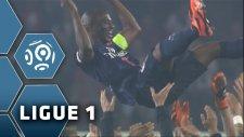 PSG 3-2 Reims - Maç Özeti (23.5.2015)