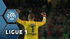Rennes 0-1 Lyon - Maç Özeti (23.5.2015)