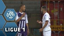 Toulouse 2-3 Nice - Maç Özeti (23.5.2015)