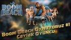 Boom Beach Oynuyoruz #1 Çaylak Oyuncu