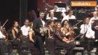 Cumhurbaşkanlığı Senfoni Orkestrası'nın Konseri