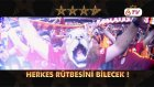 Galatasaray'dan 4. yıldız klibi